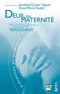 Deuil en maternité - Editions Eres