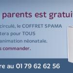 Le Coffret pour les parents est gratuit